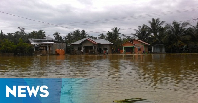 Indonesia: Floods, landslides kill 24 in Central Java