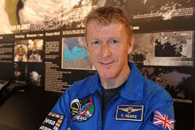 Astronaut Tim Peake lands back on Earth – watch live stream | Science | The Guardian